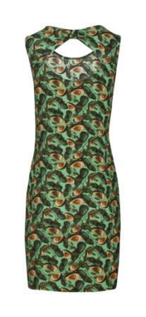 Dress Avocado