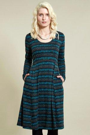 Long Sleeve Dress Pacific