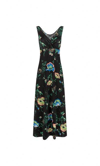 Ginger Dress Maxi Frivoli