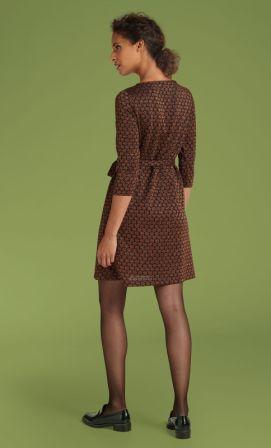 Zoe Dress Winsome