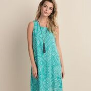 Meghan Dress - Vista Mar