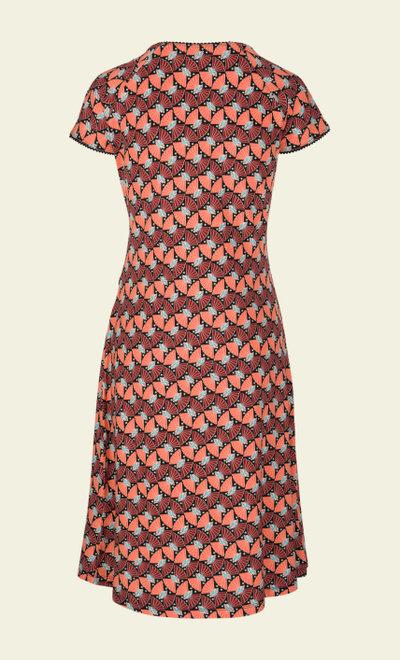 Cross Dress Libellule