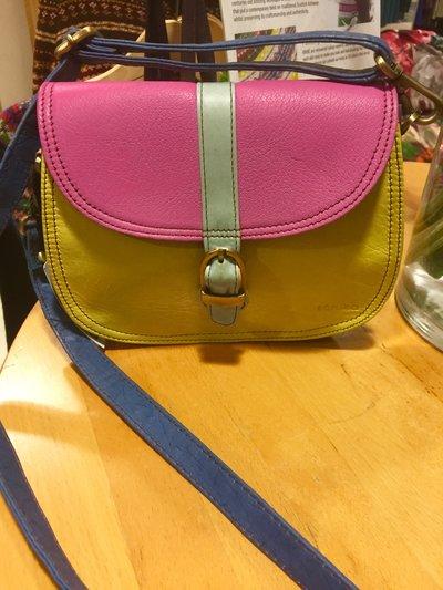 Soruka Mini Crossbody Bag
