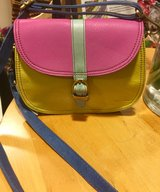 Soruka Mini Crossbody Bag