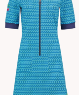 Dress Sporty Loco Blue