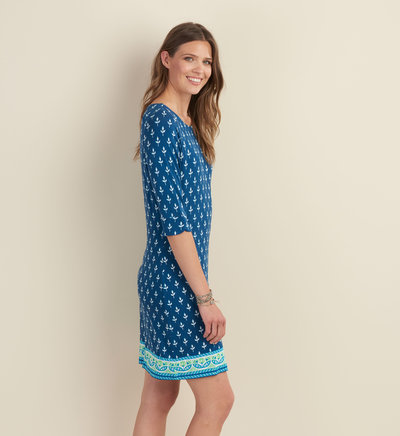 Lucy Dress - Tiny Buds