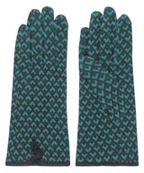 Glove Sunset Forest Green