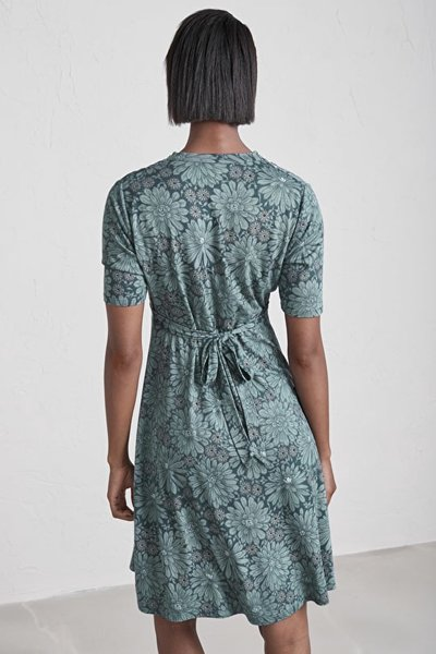 Wheal Rose Dress Aconium Garden