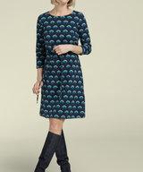 Zoe Dress Fondi Black