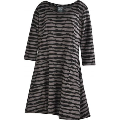 Freja/Kitty Dress Taupe