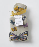 Butterfly Bamboo Socks In A Bag