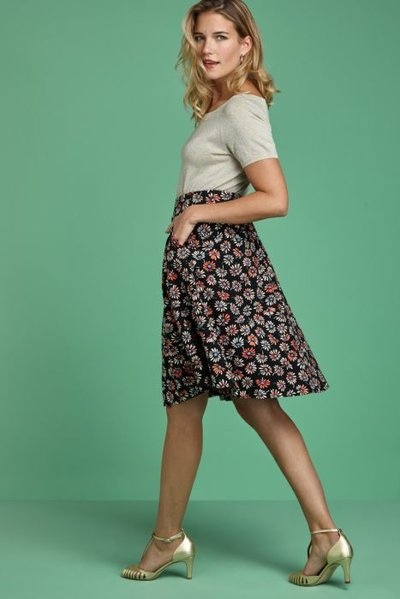 Serena Skirt Margarita