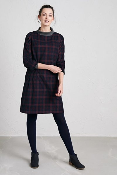 Martingale Dress