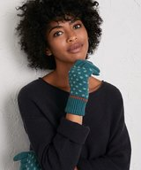 Women´s Very Clever Knitted Touchscreen Gloves