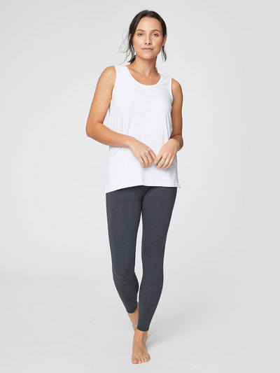 Bambu Leggings Graphite