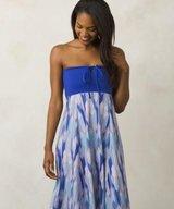 Solana Dress Lavender Gemstone