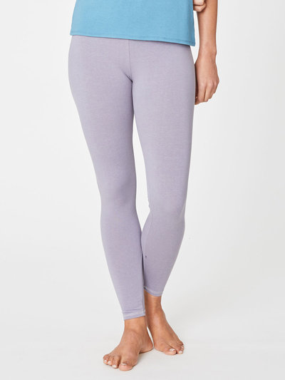 Bambu leggings Pebble Grey