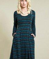 Long Sleeve Dress Pacific