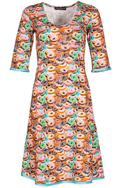 Stella Dress Donuts