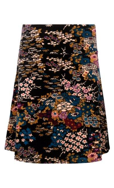 Border Skirt Tao