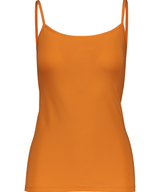 Basic Top Orange