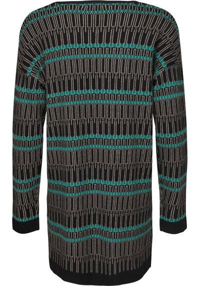 Floria Sweater Black