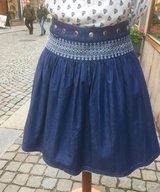 Jeans Skirt Flexibel