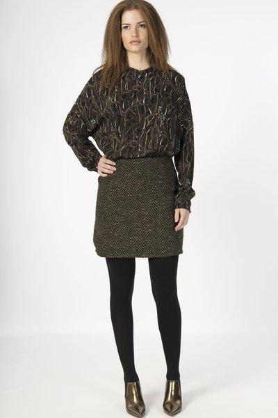 Taresa Skirt