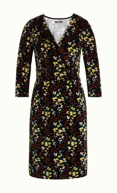 Cross Tulip Dress Wonderland
