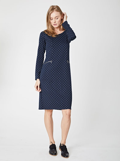 Oliver Organic Cotton Dress