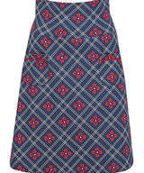 Skirt Viola Navy
