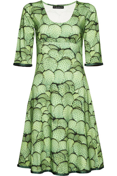 Stella Dress Cactus