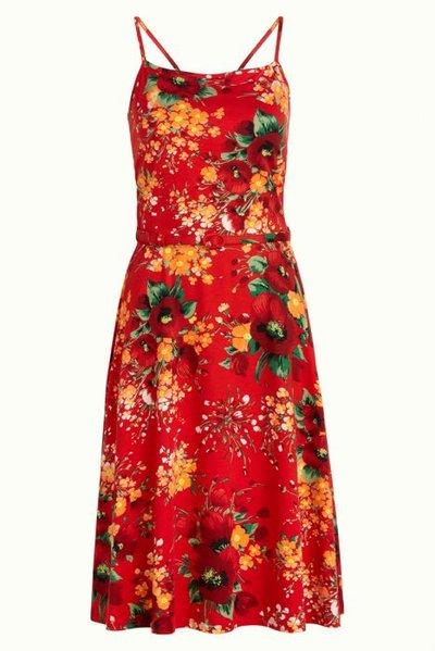 Summer Betty Dress Splendid