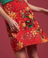 Border Skirt Splendid