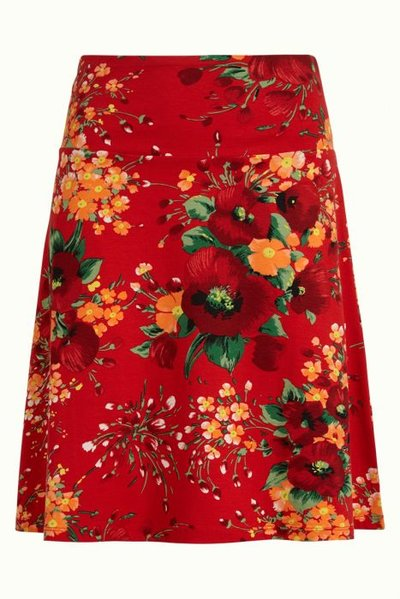 Border Skirt Splendid