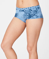 Sabrina Bambu  Boy Briefs Blue
