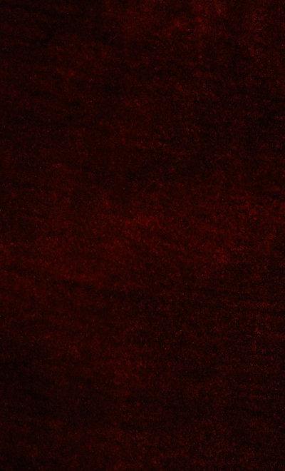 Faux Fur Scarf Zoot Brique Red