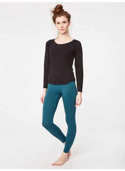 Bambu leggings Emerald