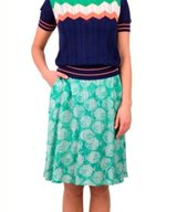 Serena Skirt Luna