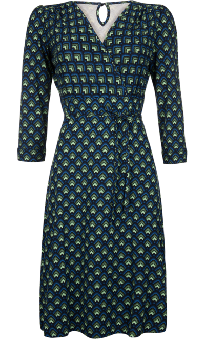 Cecil Dress Fuji