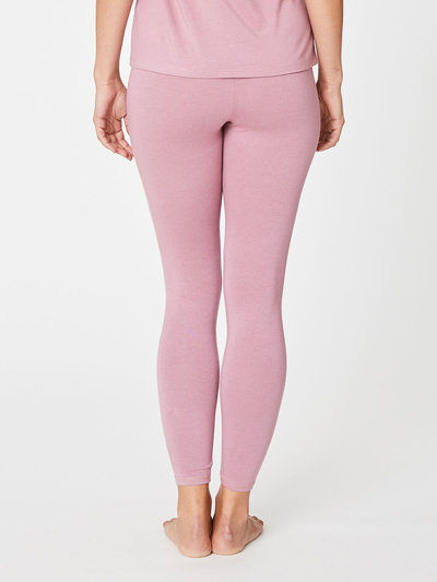 Bambu leggings Rose Pink
