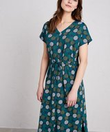 Field Poppy Dress