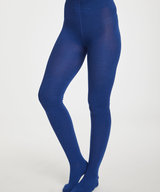 Elgin Tights Bamboo Sapphire Blue